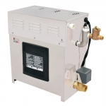 SAWO Парогенератор STP-75-C1/3 в комплекте с пультом Innova и автоочисткой (3 доп. функции: свет, вентилятор, насос-дозатор)