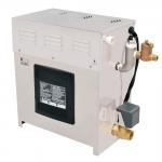 SAWO Парогенератор STP-45-1/2 в комплекте с пультом Innova и автоочисткой (3 доп. функции: свет, вентилятор, насос-дозатор)