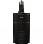 NARVI,АК,AITO Дровяная каменка АК-110 (печь+шамотный кирпич+камни 30 кг)