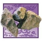 Габбро-диабаз для каменок, уп. 20 кг
