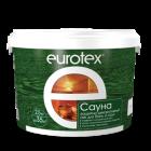 Evrotex -сауна состав (лак) 2,5кг