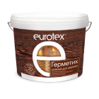 EUROTEX® Герметик для дерева 3л орех
