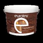 EUROTEX® Герметик для дерева 3л калужница