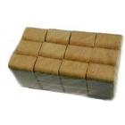 Топливные брикеты «RUF» упаковка 10 кг. (12 брикетов) (каждая пачка упакована в ПП пакет, что делает ее влагозащищенной и обеспечивает абсолютную чистоту в месте хранения).