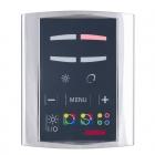 HARVIA Пульт управления в комплекте с блоком мощности Griffin CG100230T CG170T Color light